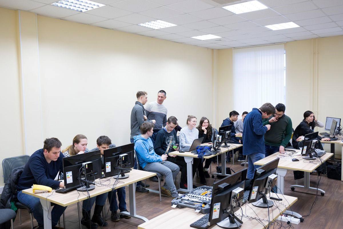 Центр НТИ СПбПУ примет участие в программе Erasmus+ в качестве эксперта по подготовке инженерных кадров