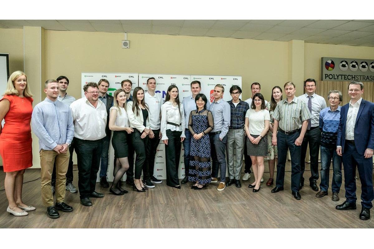 Студенты ИППТ СПбПУ, обучающиеся по программе «Компьютерный инжиниринг и цифровое производство», защитили магистерские диссертации