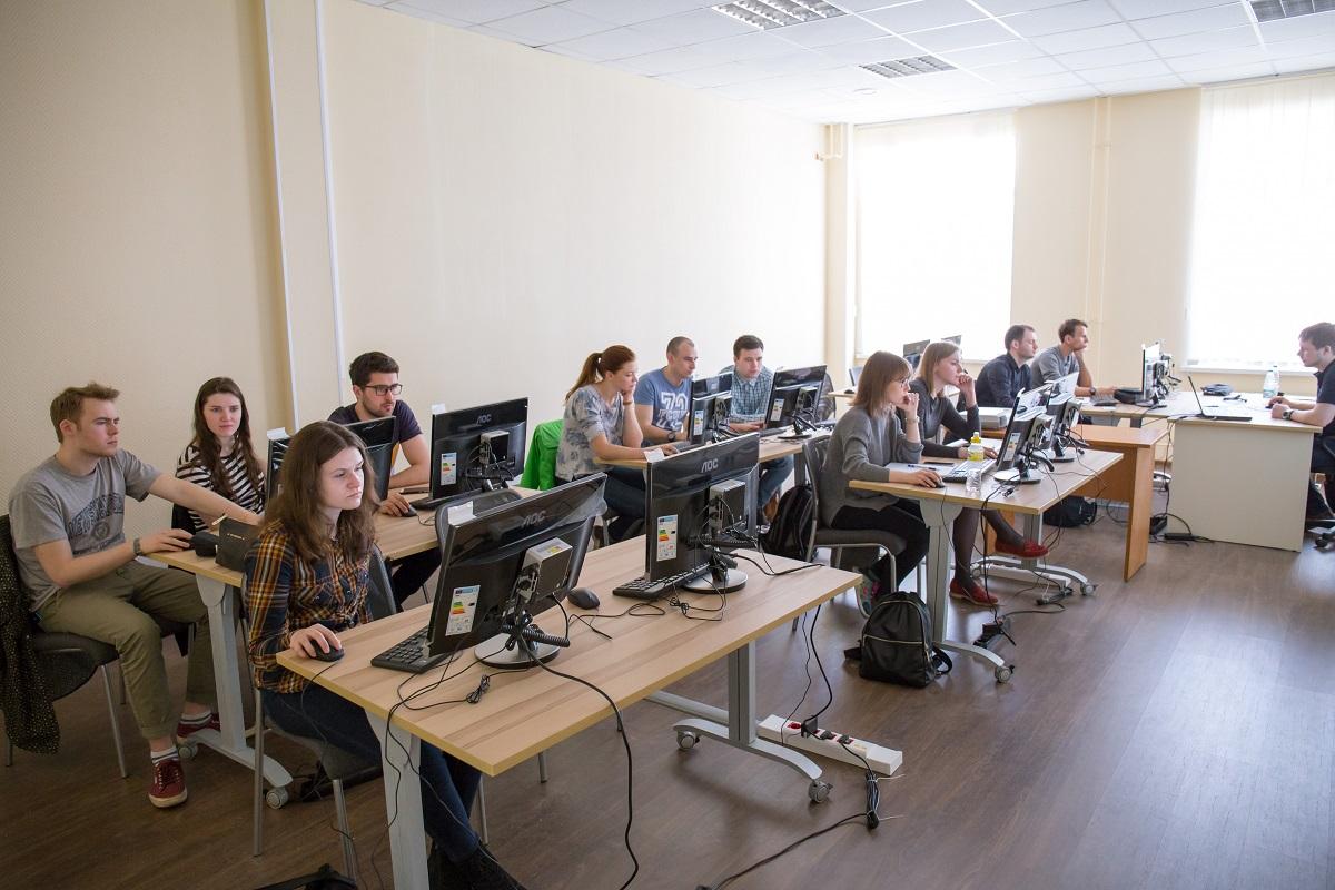 Тренинг компании solidThinking, посвящённый работе в своих программных продуктах