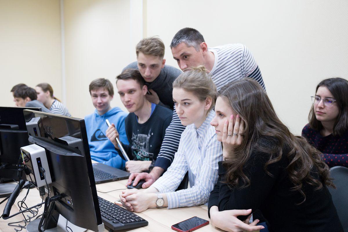 Подготовка Инженерного спецназа в ИППТ СПбПУ