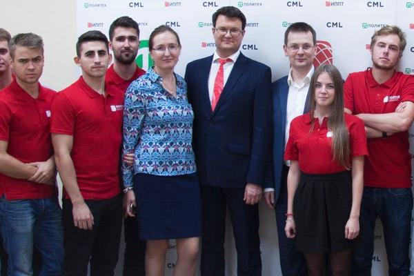 В Институте передовых производственных технологий (ИППТ) СПбПУ Петра Великого начался новый учебный год