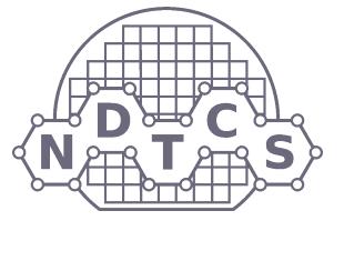 Инженеры ИППТ на конференции NDTCS-2017