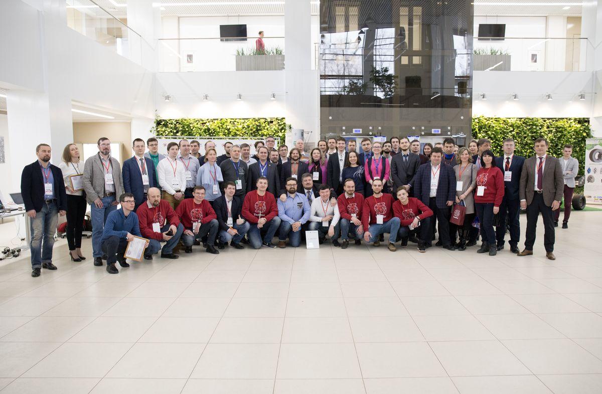 В ИППТ СПбПУ прошел финальный этап трека TechNet стартап-акселератора GenerationS от АО «РВК»