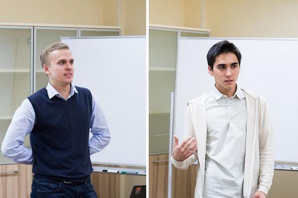 Студенты 6-го курса ИППТ СПбПУ стали победителями конкурса грантов Комитета по науке и высшей школе