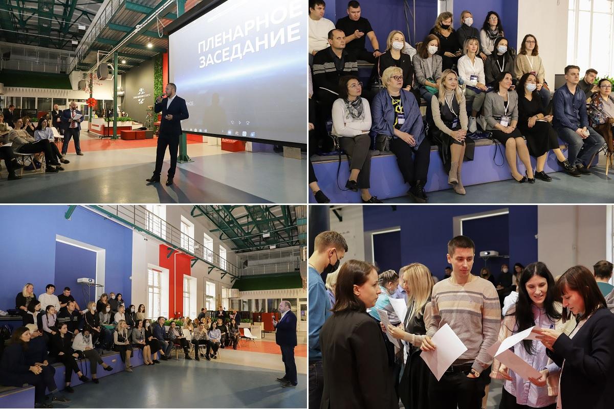 Всероссийская конференция «Инженеры будущего: 3D-технологии в образовании» состоялась в Политехе